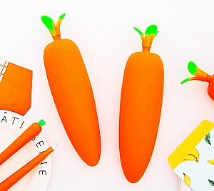 Пенал «Морковка»
