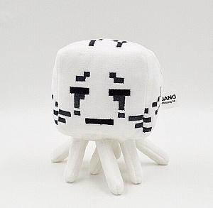 Мягкая игрушка «Гаст из Minecraft»