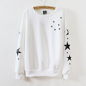 Свитшот «Stars»