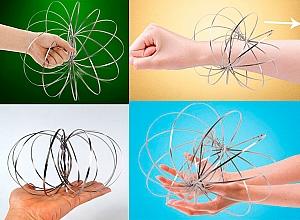 Интерактивная игрушка Magic Ring