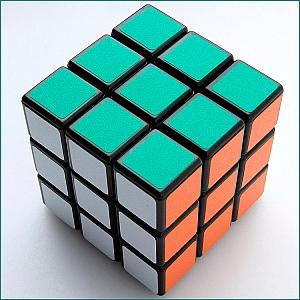 Головоломка «Magic cube»