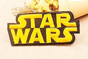 Нашивка «Star Wars»