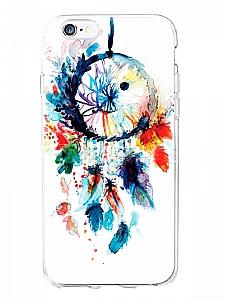 Чехол для iPhone «Ловец снов»
