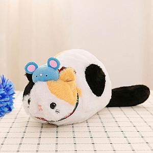 Мягкая игрушка «Кот с мышонком»