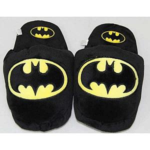 Тапочки «Batman»