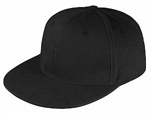 Бейсболка «Black»
