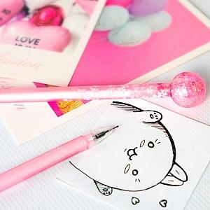 Ручка «Pink Flowers»