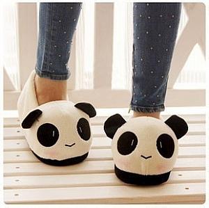 Тапочки «Панды»