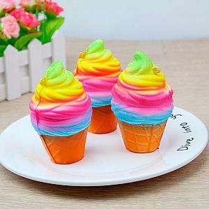 Сквиши «Мороженое»