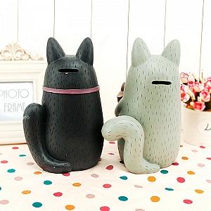Копилка «Надменный кот»