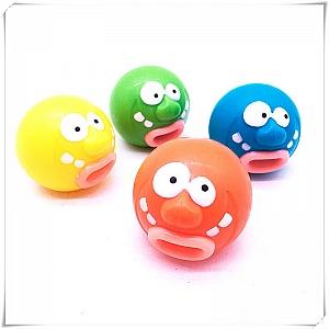 Сквоши «Smile face ball»
