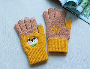 Перчатки «Медвежонок»