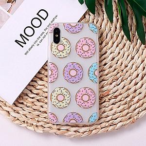 Чехол для iPhone «Вкусняшка»