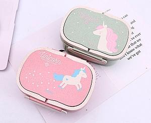 Ланчбокс «Unicorn have a sweet dream»