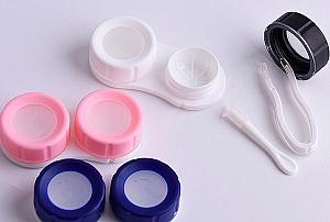 Футляр для хранения контактных линз