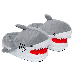Тапочки «Акулы»