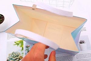 Подарочный пакет «Радужный единорог»