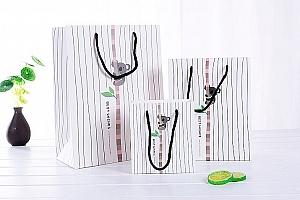 Подарочный пакет «Happy everyday» средний