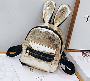 Рюкзак с ушками «Disco» маленький