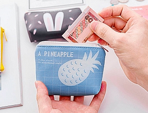 Монетница «Summer fruit day»