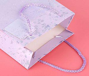 Подарочный пакет «Motley» маленький