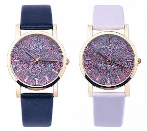 Наручные часы «Блестящие»
