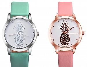 Наручные часы «Pineapple»