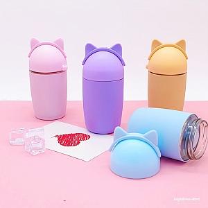 Бутылочка «Кошечка»