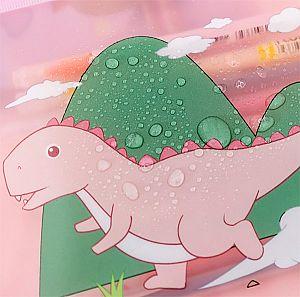 Папка «Dinosaur»