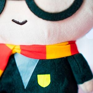Мягкая игрушка «Гарри Поттер»