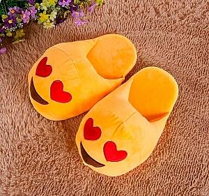 Тапочки «Emoji»