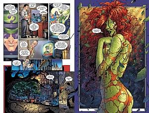 Комикс «Бэтмен. Detective Comics. Жатва»