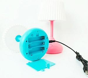 Настольная лампа «Color»