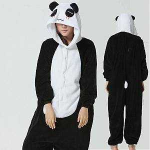 Костюм-кигуруми «Панда»