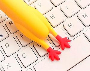 Ручка «Chicken»