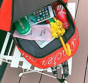 Рюкзак «Lovely juice»