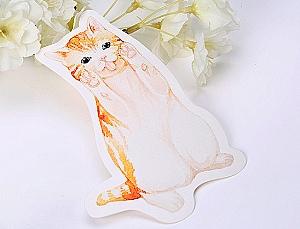 Набор почтовых открыток «Cats»