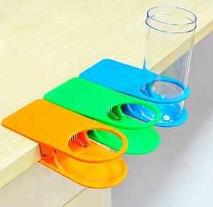 Подставка для стакана «Прищепка»