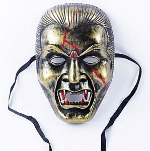 Маска на Хэллоуин «Вампир»