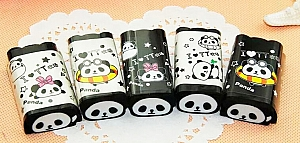 Стирательная резинка «Панда»