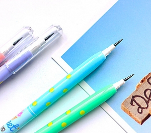 Автоматический карандаш «Горошек»