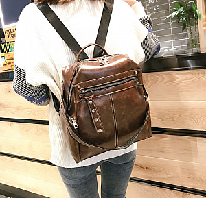 Сумка-рюкзак «Unique»