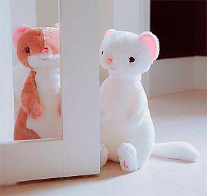 Мягкая игрушка «Хорек»