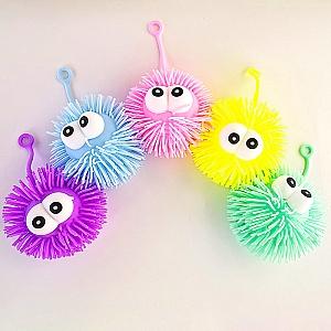 Игрушка-антистресс «Balloon with eyes»