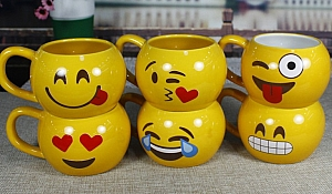 Кружка «Emoji»