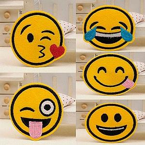 Нашивка «Emoji»