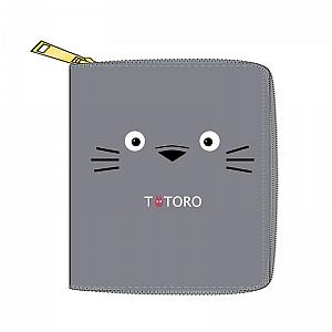 Кошелек «Gray Totoro»