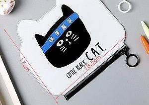 Пенал «I love cats»