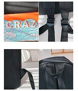 Рюкзак «Crazy»