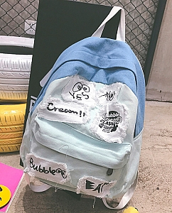Рюкзак «Jeans»